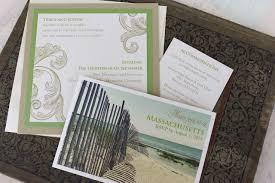 golf wedding invitations vintage flourish wedding invitation