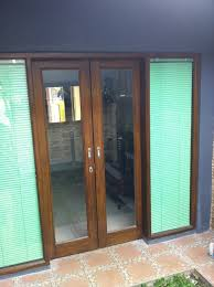 Wooden Patio Door Blinds by Wooden Patio Door Blinds Btca Info Examples Doors Designs Ideas