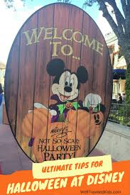 disney halloween party ideas mickey s not so scary halloween party good living magazine