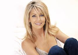 best hair color for womans in 40 s medium long hair cuts bing images heather locklear like her