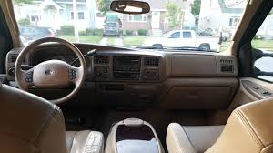 Excursion Interior 2003 Ford Excursion For Sale 7 3 Turbo Diesel Lifted Many