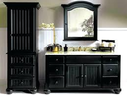 black framed recessed medicine cabinet black medicine cabinet en recessed mirror cabinets surface mount