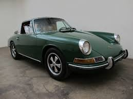 buying a vintage 1969 porsche 912 soft window targa beverly