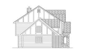tudor house plans livingston 30 046 associated designs