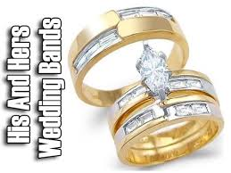his and hers white gold wedding rings his and hers wedding bands white gold 2mm white gold wedding