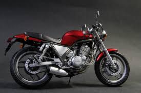 yamaha srx 6 motos pinterest レトロバイク バイク レトロ