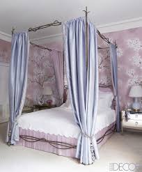 Purple Bedroom Curtains 21 Best Purple Rooms U0026 Walls Ideas For Decorating With Purple