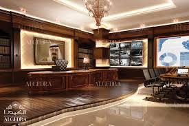 corporate office interior designs by algedra team