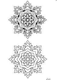 mandala tattoo designs coloring pages pictures to pin on pinterest