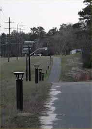 Solar Light Bollards - reliance foundry offers reduced pricing on powerful and