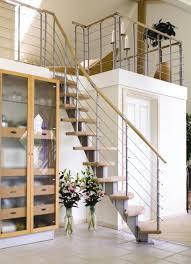 treppen glasgelã nder chestha weiss design treppe