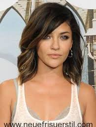 Bob Frisuren Halblanges Haar by The Shoulder Length Bob With Layers This Cut Hair
