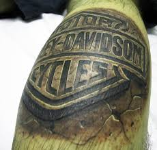 35 best harley davidson tattoos images on pinterest a small