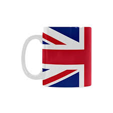 Customized Flag Buy Flag Coffee Mugs And Get Free Shipping On Aliexpress Com