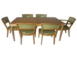 ebay dining room tables furniture vintage dining chairs new vintage oak dining table and