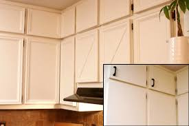How To Make Kitchen Cabinet Doors Adding Trim To Plain Cabinets U2013 Cabinet Image Idea U2013 Just Another