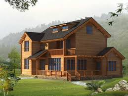 deluxe wooden house prefabricated houses structures