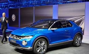 volkswagen crossblue price 2017 vw golf suv autosdrive info