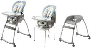 Svan Signet Complete High Chair High Chairs That Grow With Your Child Consumer Reports
