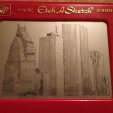 reddit user shares epic etch a sketch designs with houston themes