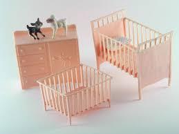 228 best renwal dollhouse nursery furniture images on pinterest