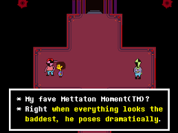reading undertale lp fills determination 6