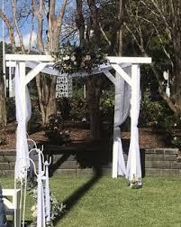 wedding arches gumtree white wedding arch hire 250 party hire gumtree australia