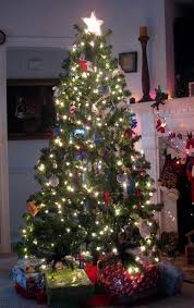 beautifully decorated christmas homes ly decorated christmas trees around world simple design beautiful