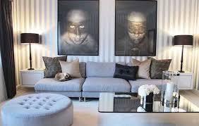 Living Room Decorating Ideas Model Home Decor Ideas - Sofas decorating ideas