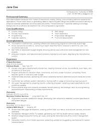 sample resume format for software engineer professional resume software resume template and professional resume professional resume software embedded software developer sample resume domestic worker sample sample resume for software engineer