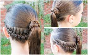 hairstyles for girl video fantastic princess hairstyles for your sweetie