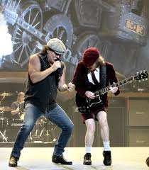 Angus Young Halloween Costume Rockville Review Ac Dc
