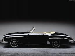 mercedes sl 190 mercedes 190 sl roadster 1955 picture 4 of 16
