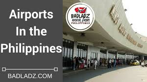 philippine motorcycle taxi airports in the philippines warning terminal 1 using letters
