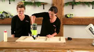 How To Build A Wooden Toy Chest by Shanty 2 Chic U0026 Ryobi Nation How To Build A Toy Chest Youtube