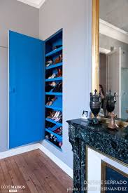 Combien Coute Un Dressing Cupboards Integrated In The Wall Placards