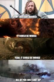 Star Wars Nerd Meme - lol star wars vs game of thrones gaming geek stuff and starwars