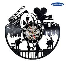 Wall Accessories Group Online Get Cheap Night Wall Clock Aliexpress Com Alibaba Group