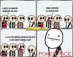 Poker Face Memes - imagens do meme poker face best casino online