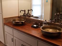 Kitchen Island Wood Countertop 129 Best Custom Wood Countertops Images On Pinterest Butcher