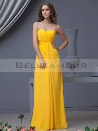 robes longues pour mariage robe jaune longue robe longue pour mariage mode daily
