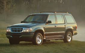 two door ford explorer 1996 ford explorer overview cargurus