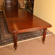 Antique Boardroom Table Victorian Inlaid Walnut Oval Loo Table Circa 1870 Victorian