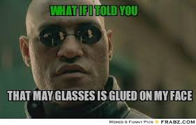 What If I Told You Meme Generator - what if i told you meme funny image photo joke 11 quotesbae