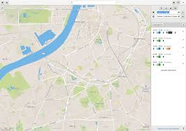 Maps Route Transit Routing And Reverse Routes Could Come To Gnome 3 24