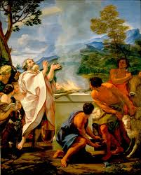 file the thanksgiving of noah by il baciccio c 1700 high museum