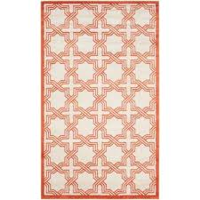 Safavieh Outdoor Rugs Safavieh 6 X 9 Outdoor Rugs Rugs The Home Depot