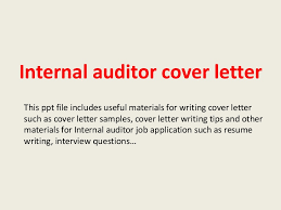 Internal Audit Job Description For Resume by Internalauditorcoverletter 140223030638 Phpapp02 Thumbnail 4 Jpg Cb U003d1393124821