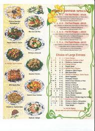 No One Kitchen by Menu At No 1 Kitchen 4341 Us 60 Restaurant Prices