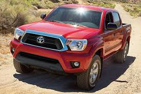 toyota tacoma best year model top 15 vehicles that will the best resale value 5 years from